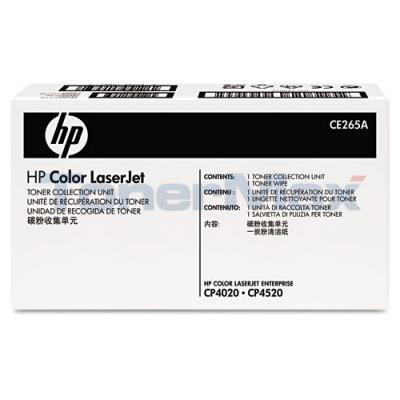 HP CLJ ENTERPRISE CP4020 TONER COLLECTION UNIT
